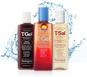 Neutrogena T-Gel Shampoo Review | Shampoo Truth