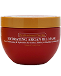 Arvazallia Hydrating Argan Oil Hair Mask Review