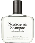 Neutrogena Anti-Residue Shampoo Review