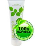 Acure Organics Lemongrass & Argan Stem Cell Shampoo Review