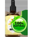Foxbrim Total Hair Repair Oil Review