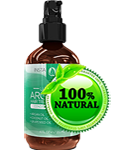 InstaNatural Argan Oil Hair Treatment & Elixir Review