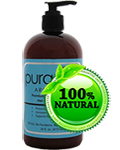 Pura d'or Hair Loss Prevention Organic Shampoo Review