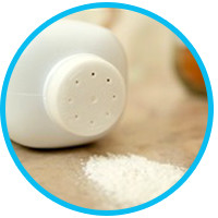 baby-powder-for-oily-hair