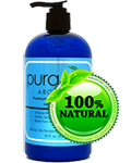 Pura d'or Organic Argan Oil Conditioner Review