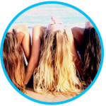 5 Ways to Protect Hair from Chlorine and Saltwater