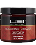 HSI Professional Smoothing Hair Mask Review