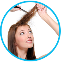 how-to-backcomb-hair