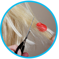 how-to-get-gum-out-of-hair-without-the-use-of-scissors