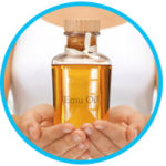 What's the Difference Between Hair Serum & Hair Oil?