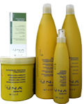 UNA Combination Set for Hair Loss Review