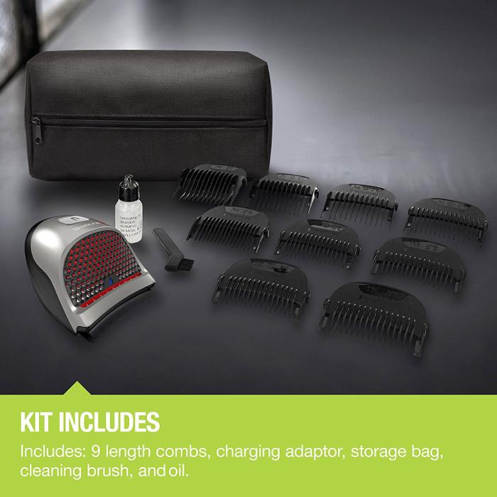 Remington Hc4250 Shortcut Pro Self Haircut Kit Review Shampoo Truth